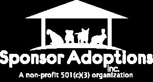 Sponsor Adoptions, Inc.